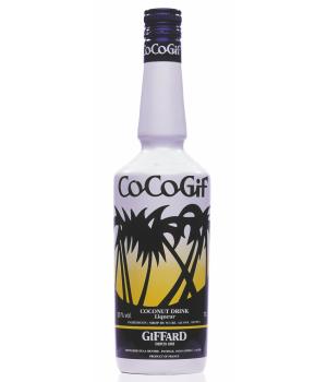 Cocogif kókuszlikőr