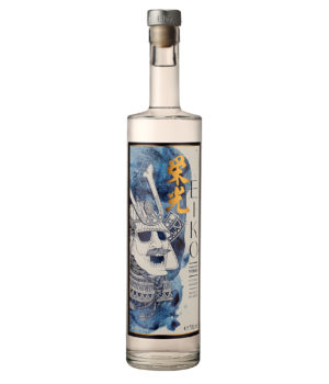 Eiko - Japanese Vodka 70 cl without gift box