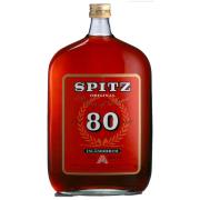 Spitz 80% 1 l rum