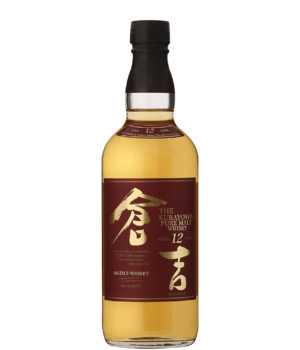 The Kurayoshi - Pure Malt 12 YO 70 cl with box