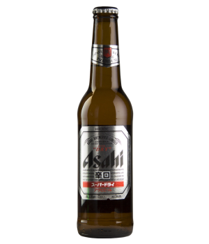 Asahi Super Dry sör