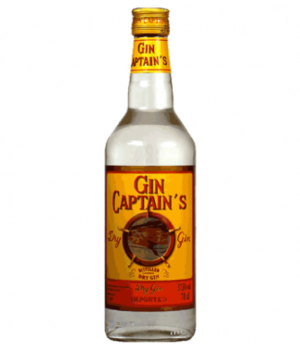 gin captains