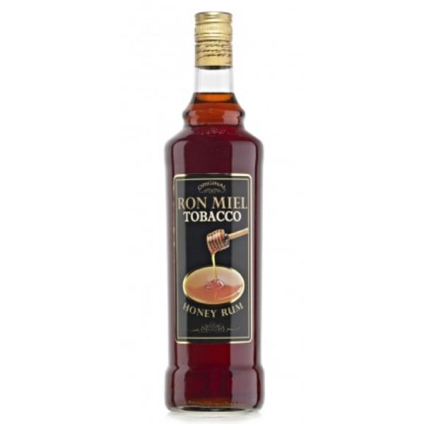 Tobacco mézes rum