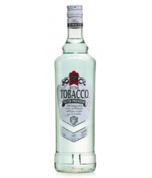 tobacco rum_silver
